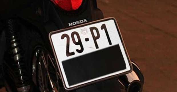 Ký hiệu biển số xe thành phố Hà Nội