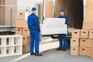 Vì sao xuất hiện dịch vụ chuyển nhà trọn gói