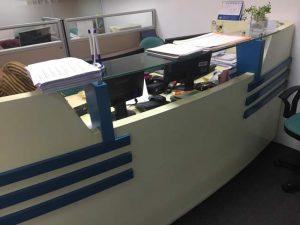 Chuyển văn phòng tại quận Long Biên