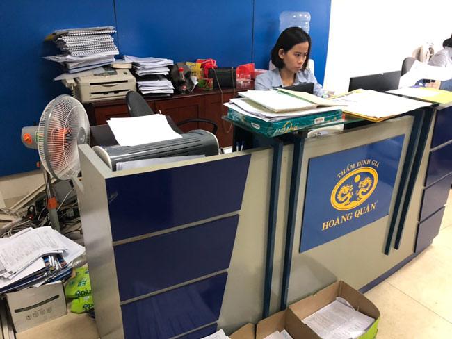 Chuyển văn phòng tại quận Tây Hồ