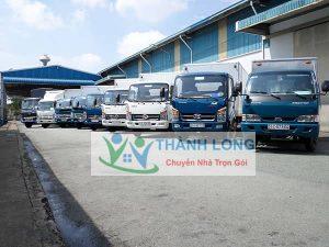 Dịch vụ chuyển nhà chung cư tại Hà Nội