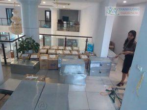 Dịch vụ chuyển nhà trọn gói tại Quận Nam Từ Liêm
