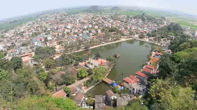 Huyện Quốc Oai