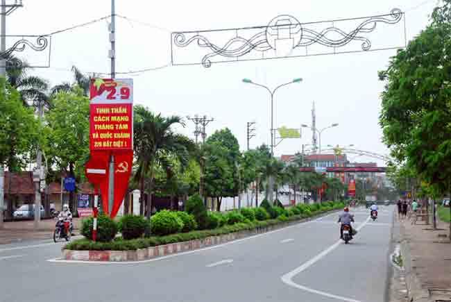 Huyện Thạch Thất