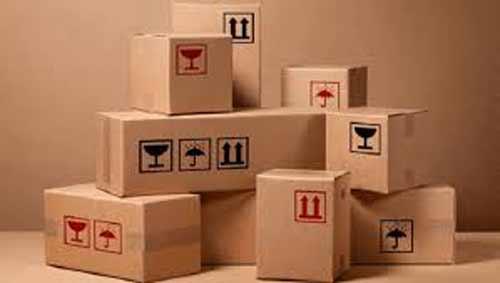 Loại hàng hóa vận chuyển