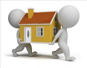 Mơ thấy chuyển về nhà mới