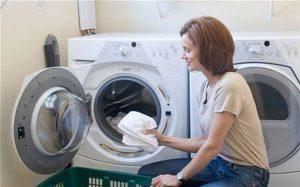 Tại sao chúng ta cần phải vệ sinh máy giặt định kỳ