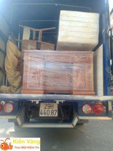 Dịch vụ chuyển nhà trọn gói tại Huyện Sóc Sơn