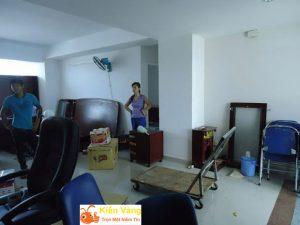Chuyển văn phòng trọn gói tại Hai Bà Trưng