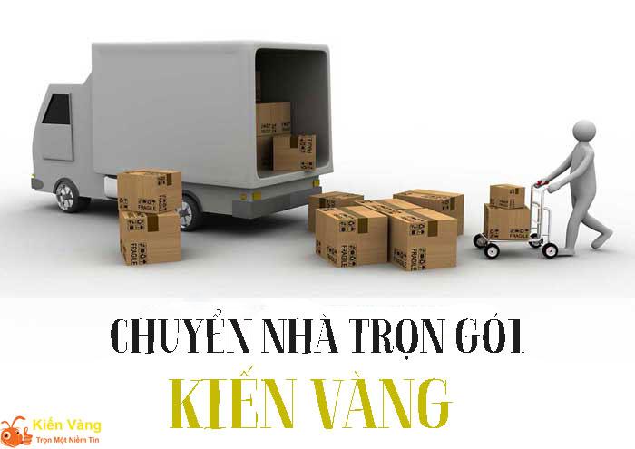 Kiến Vàng sở hữu hệ thống xe tải đa dạng để phục vụ từng nhu cầu khác nhau của khách hàng