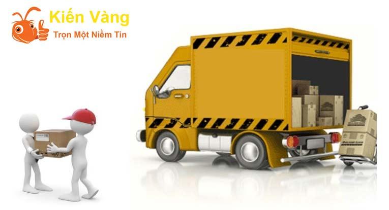Những ưu điểm dịch vụ chuyển nhà Nam Bắc của Kiến Vàng